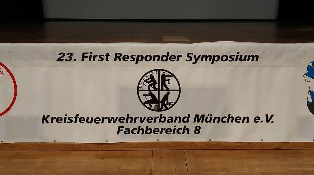 23. FRS-Symposium