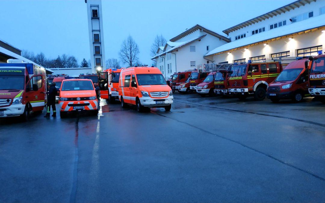 Hilfskontingent München-Land