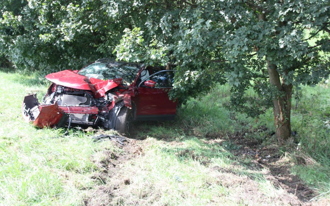 Schwerer Verkehrsunfall auf A92